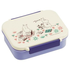 Skater - MOOMIN Tight Lunch Box