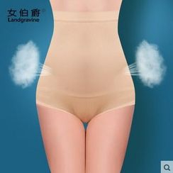 Landgravine - High-Waist Shaping Panties