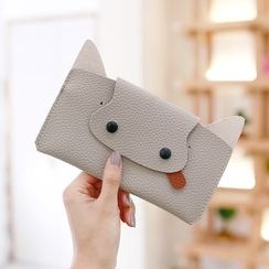 Rinka Doll - Cartoon Long Wallet