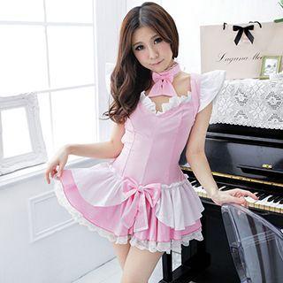 Himini - Maid Lingerie Costume