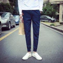 Alvicio - Tapered Pants