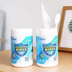 云木良品 - 清洁湿巾