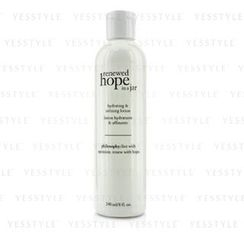Philosophy - Renewed Hope In A Jar Hydrating and Refining Lotion
