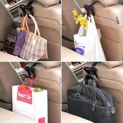 Good Living - Car Seat Hook