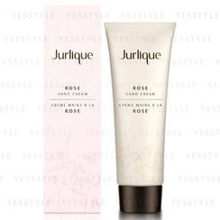 Jurlique - 玫瑰嫩白护手霜 (限量版)