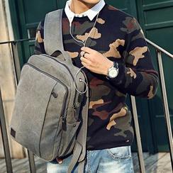 Bagolo - Canvas Backpack