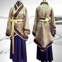 Komomo - Chinese Hanfu Cosplay Costume Set
