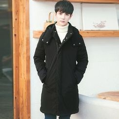 Besto - Hooded Down Coat