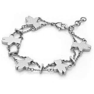 Kenny & co. - Kenny Bear Steel Bracelet