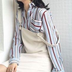 MATO - Striped Shirt