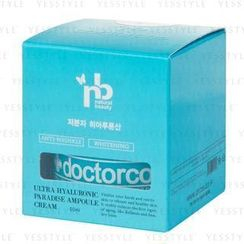 doctorcos - Ultra Hyaluronic Paradise Ampoule Cream