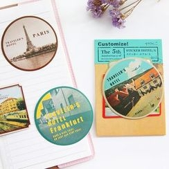 Cute Essentials - Printed Stickers