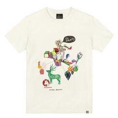 the shirts - Cube T-Shirt