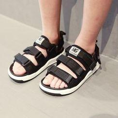 YOOYOO - Kids Velcro Sneakers