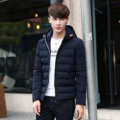WOOG - Hooded Padded Jacket