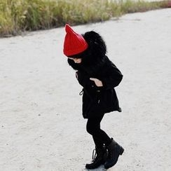 memene - Kids Hooded Coat