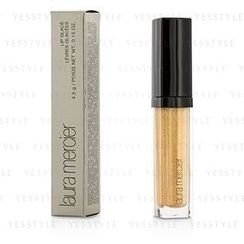 Laura Mercier 羅拉瑪斯亞 - Lip Glace (Bronze Gold Accent)