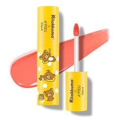 A'PIEU - Water Light Tint (Rilakkuma Edition) (#CR01 Grapefruit)