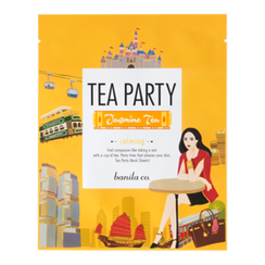 banila co. - Tea Party Mask Sheet (Jasmine Tea)