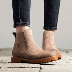 MIAOLV - Chelsea Ankle Boots