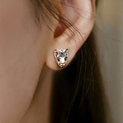 Andante - 金屬耳環