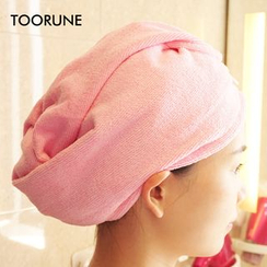 TOORUNE - Hair Drying Towel