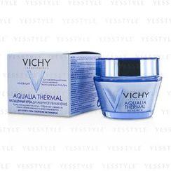 Vichy - Aqualia Thermal Dynamic Hydration Rich Cream - For Dry To Very Dry Skin