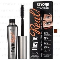 Benefit - They're Real! Lengthening Mascara (Beyond Brown)