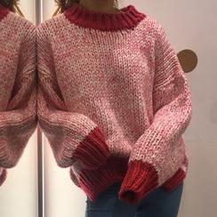 MATO - Mélange Sweater