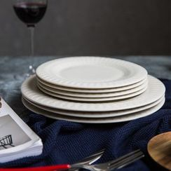 Modern Wife - Plain Plate
