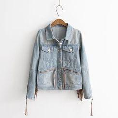 Nycto - Denim Jacket