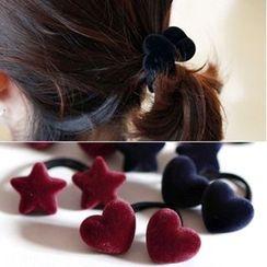 Aokuna - Ball Hair Tie