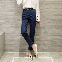 RUI - 直筒牛仔褲