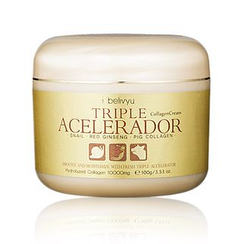 skin soul & beauty - I Belivyu Triple Acelador Collagen Cream 100g