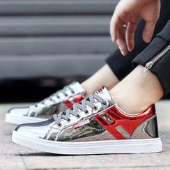 MARTUCCI - 拼接休闲鞋