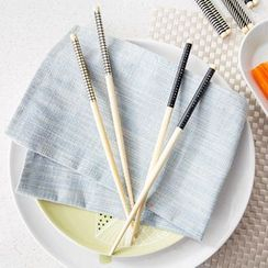 Home Simply - Chopsticks (5 pairs)