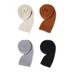 migunstyle - Knit Scarf