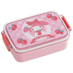 Skater - My Melody Lunch Box 450ml