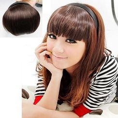 Azalea - Hair Fringe - Straight