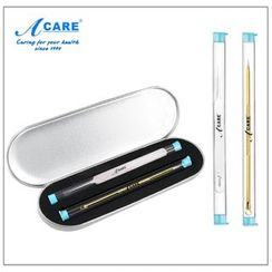 Acare - Double Ended Blackhead Remover