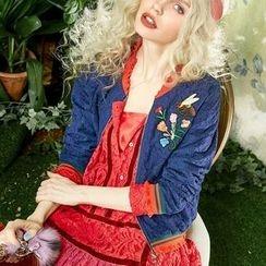 ELF SACK - Lace Jacket