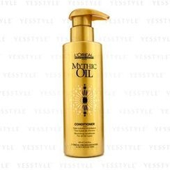 L'Oreal - Mythic Oil Nourishing Conditioner (For All Hair Types)