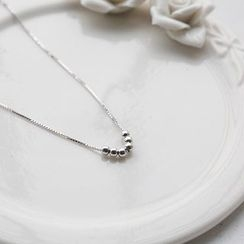 Love Generation - Chain Necklace