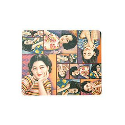 Alan Chan - Mouse Pad - Shanghai Ladies