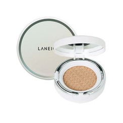 Laneige - BB Cushion Whitening SPF50+ PA+++ With Refill (#21C Cool Beige)