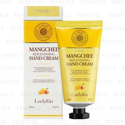 LadyKin - Elmaju Mangchee Replenishing Hand Cream