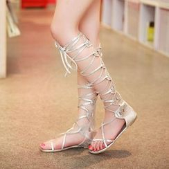 CITTA - Gladiator Sandals