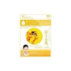 Sun Smile - Pure Smile Essence Mask Biodiversity Series (Bee Vemon)