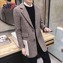 SIRIUS - Woolen Coat