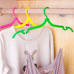 LOHAS Life - Foldable Travel Hanger